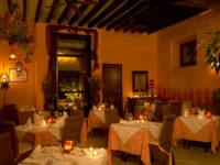 Spanien, Mallorca, Arta, Hotel San Salvador, Restaurant Gaudi