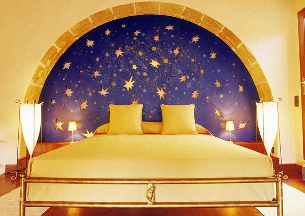 Room, Hotel Sant Salvador in Arta of Mallorca