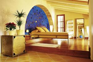 Hotel Sant Salvador - Zimmer